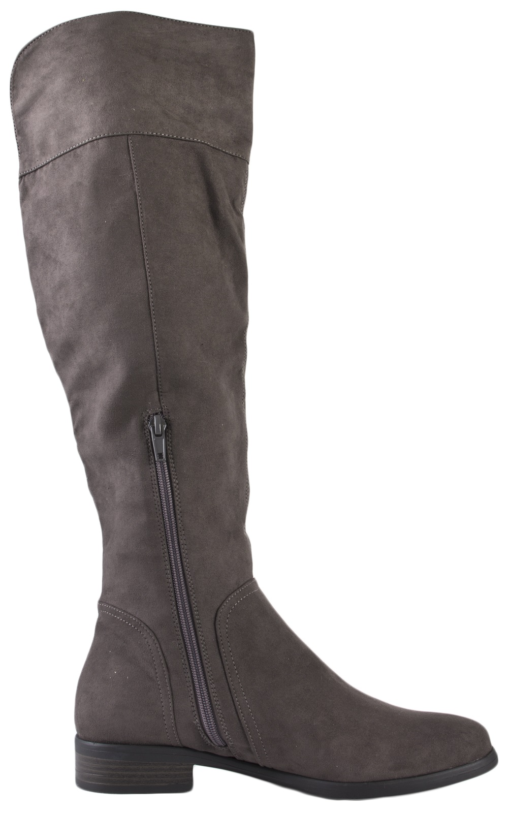 26 Unique Womens Leather Boots Thigh High