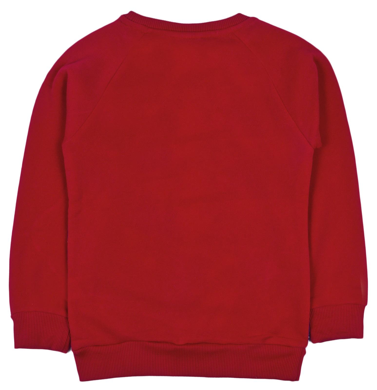 boys avengers christmas jumper warm winter xmas sweatshirt. Black Bedroom Furniture Sets. Home Design Ideas