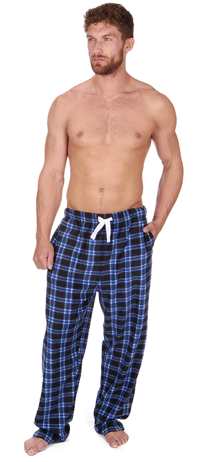 Get ready for bed in comfort and style! Shop Hudson's Bay for men's pajamas, robes & slippers by Calvin Klein, Tommy Hilfiger and more. to Get free shipping on orders $99 or more.