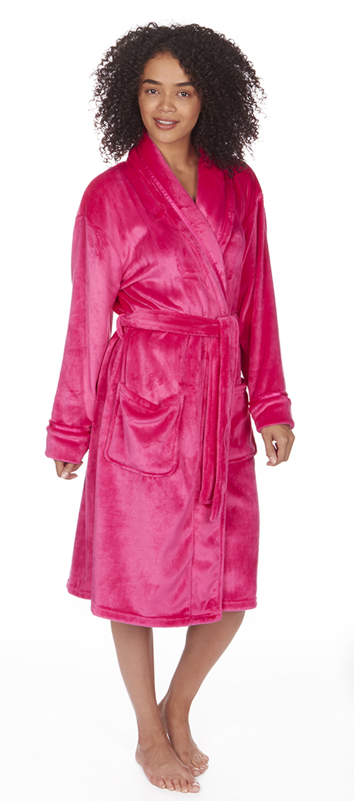 Find great deals on eBay for fleece dressing gowns. Shop with confidence. Skip to main content. eBay: Shop by category. LADIES CORAL FLEECE DRESSING GOWN WOMENS BATHROBE LOUNGE NIGHT WEAR HOUSE COAT. Brand New. $ to $ From United Kingdom. Buy It Now +$ shipping. 47+ Sold.