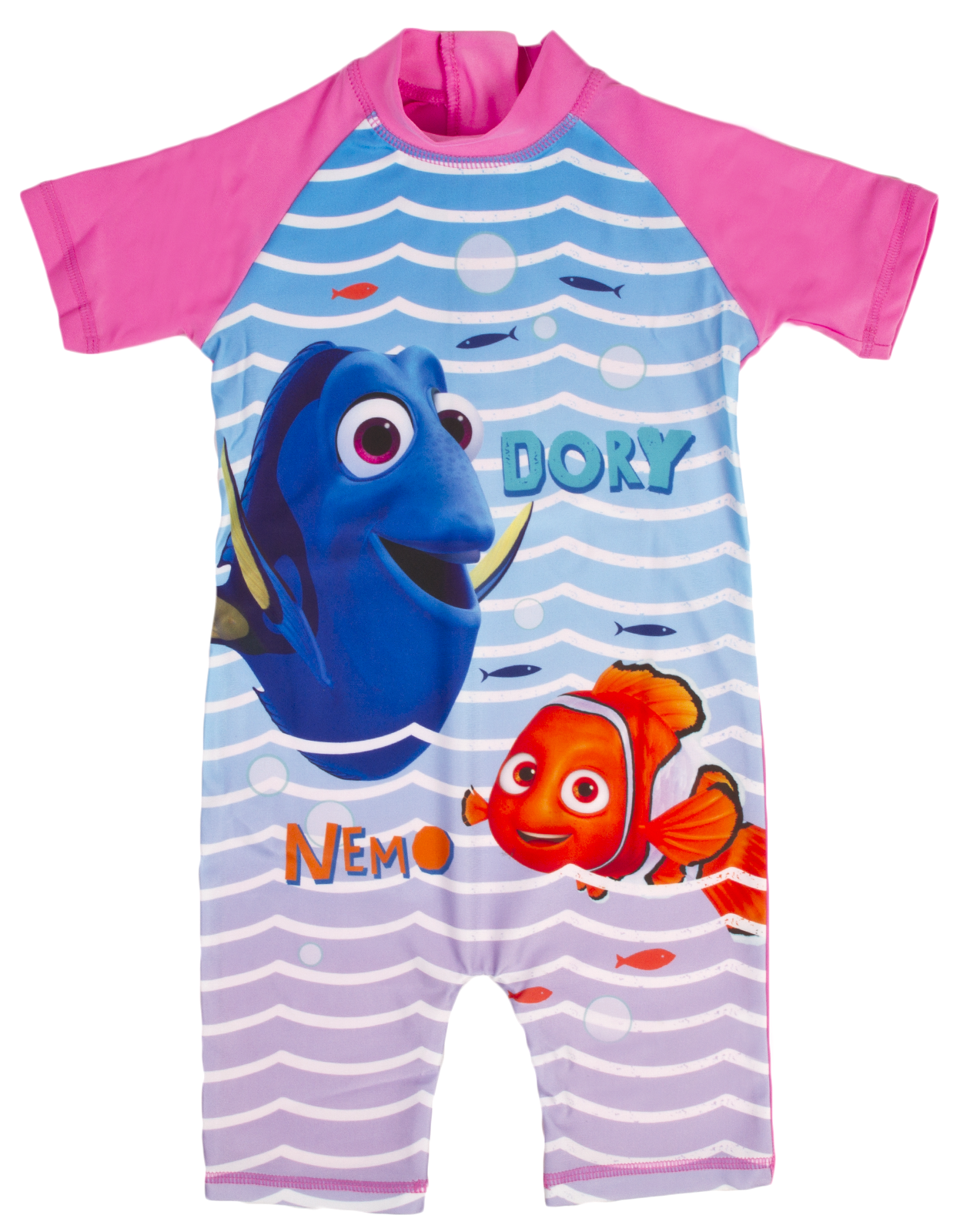girls character swimsuits sun safe beach swimming costume