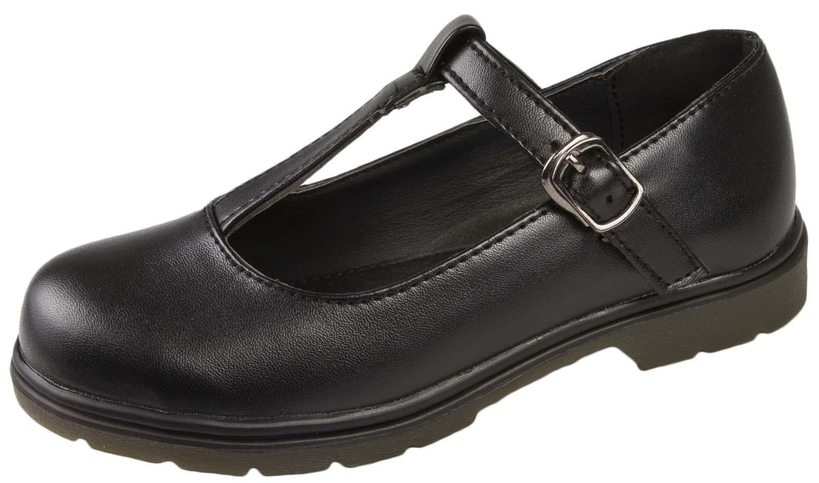 Infant Black Mary Jane Shoes