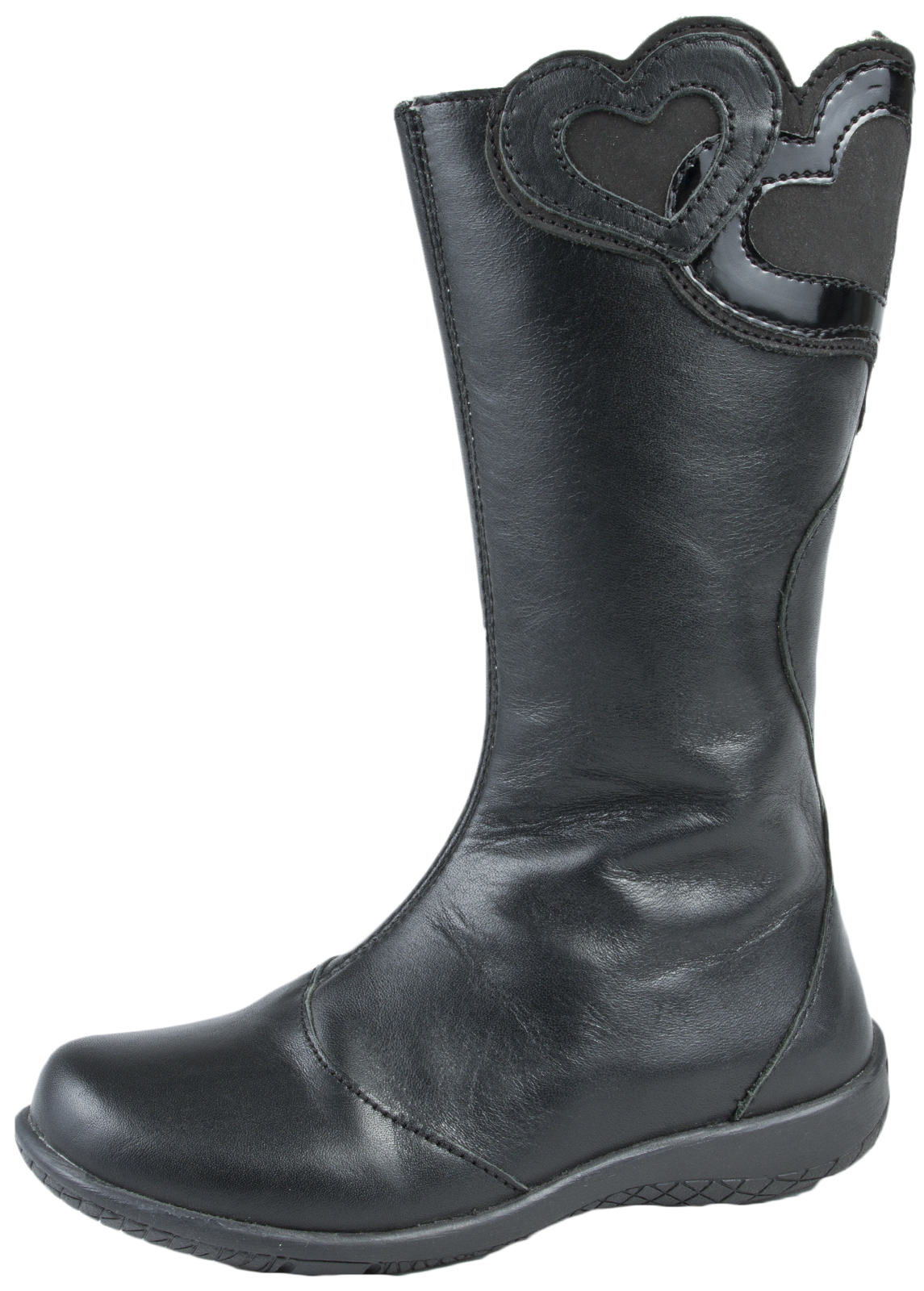 Riding boots feature an easy-to-wear flat heel that makes them a style essential perfect for many occasions. Smooth or rugged, simple or embellished, you'll easily match any casual look with brown riding boots or black riding boots for un-bridled style sense. Shop Women's Riding Boots.