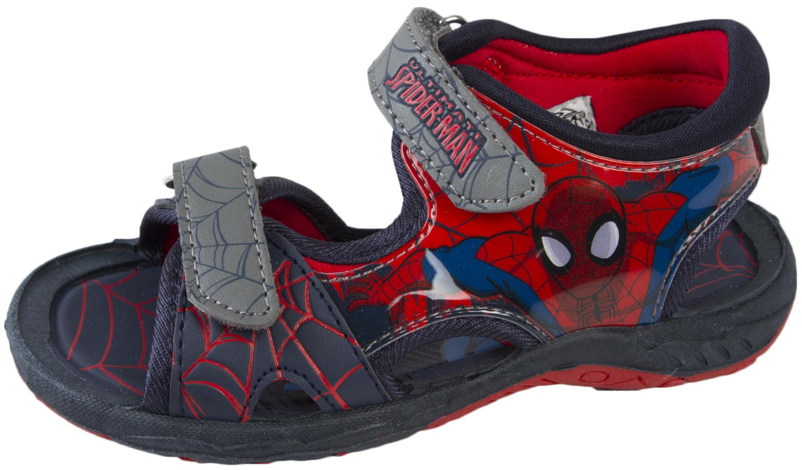 Spiderman Shoes Kids Shoes Uk