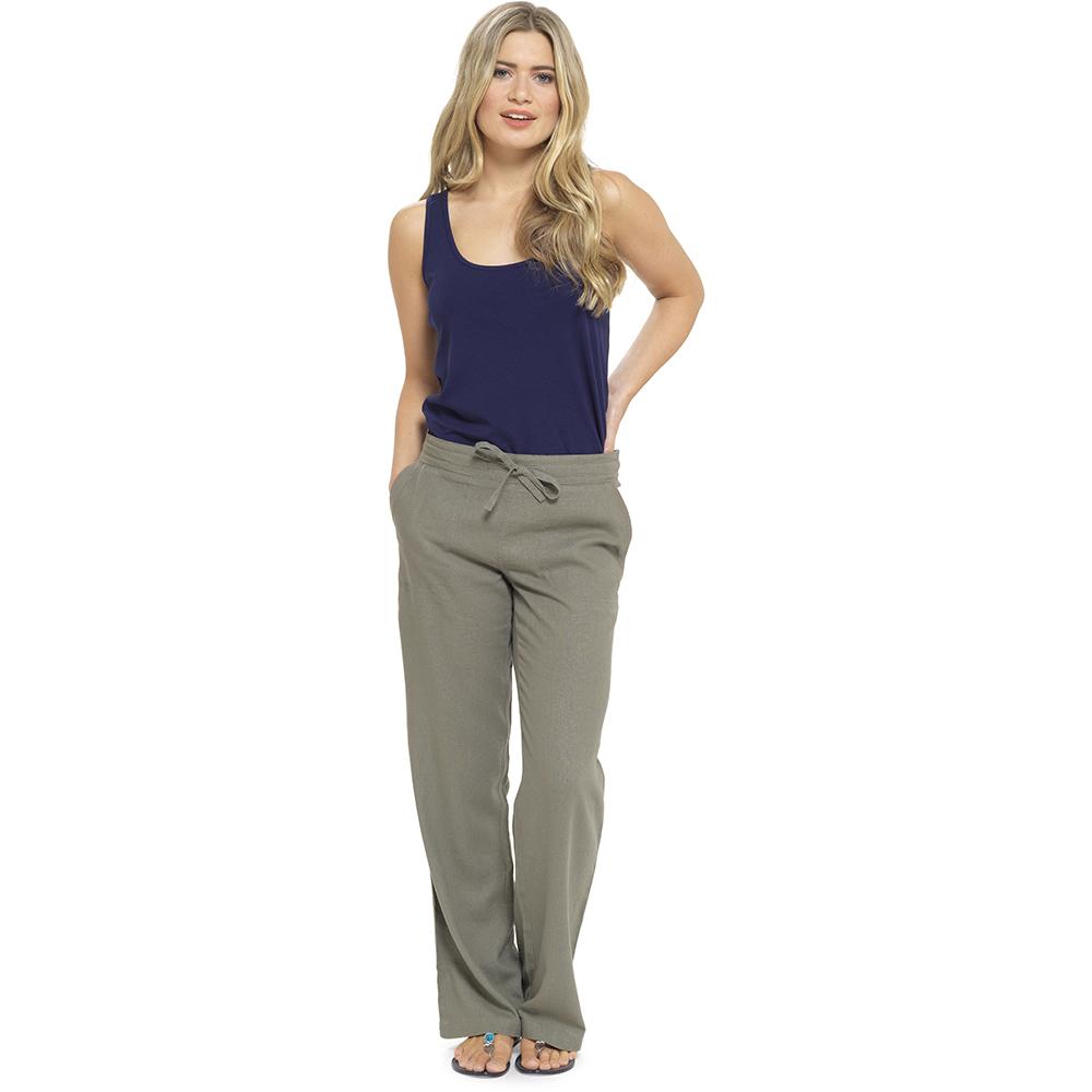 Popular Linen Pants Womens With Simple Inspiration In Ireland U2013 Playzoa.com
