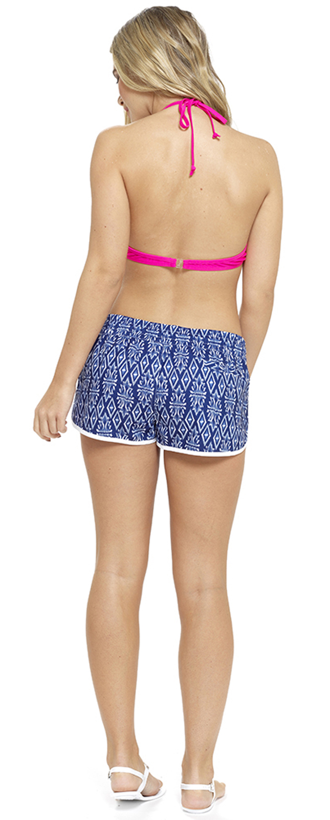 Women's Swimsuit Bottoms. Swim Short. Bikini. High Waisted Bikini. Swim Skirt. Plus Size Swim Bottoms. Our line of women's bathing suit bottoms includes various styles, such as women's high waist bikini bottoms. We also have all the coordinating colors you need, like women's pink bikini bottoms. We cover all size ranges as well.