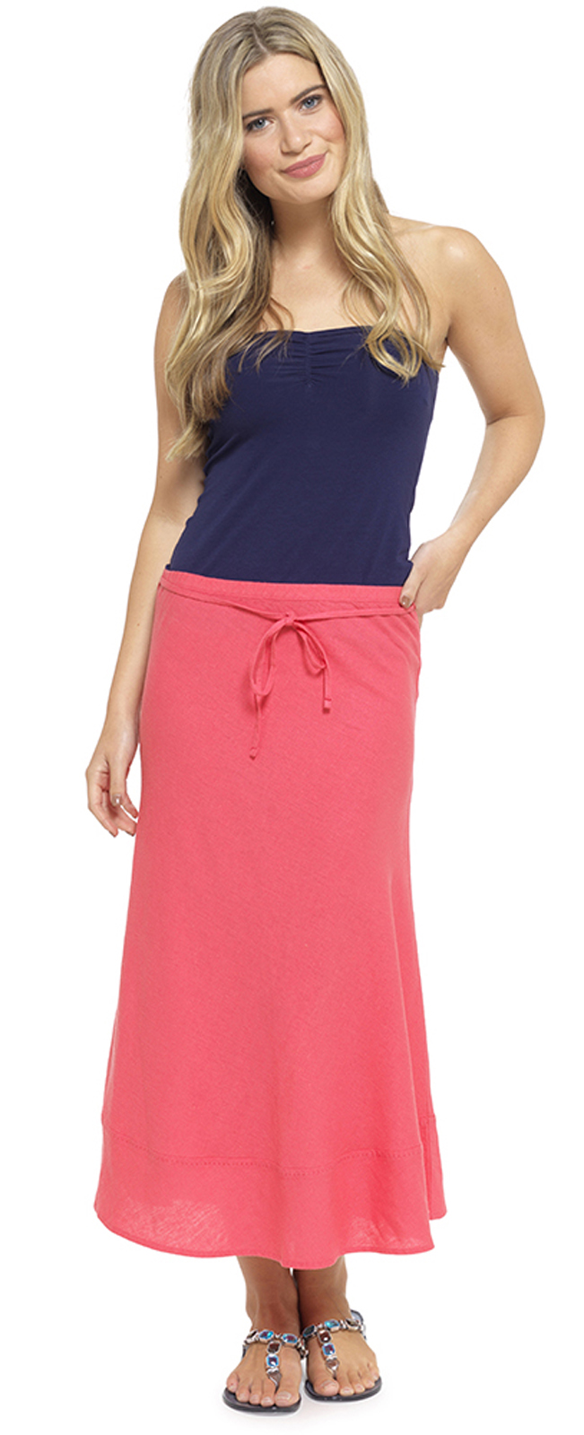 Excellent Details About Aeropostale Womens Full Length Lace Insert Maxi Skirt