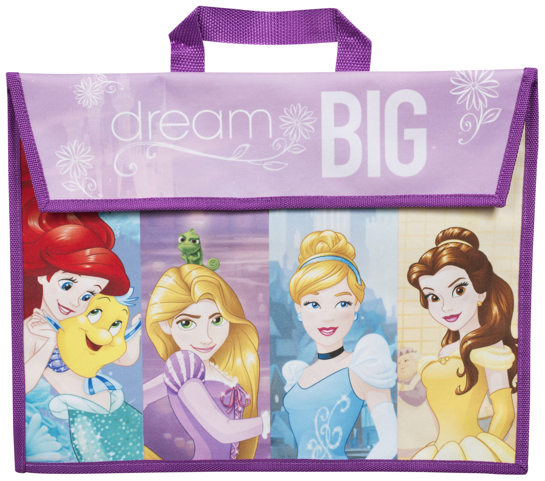 Kids Character Book Bag Boys Girls Childrens Back to School ...