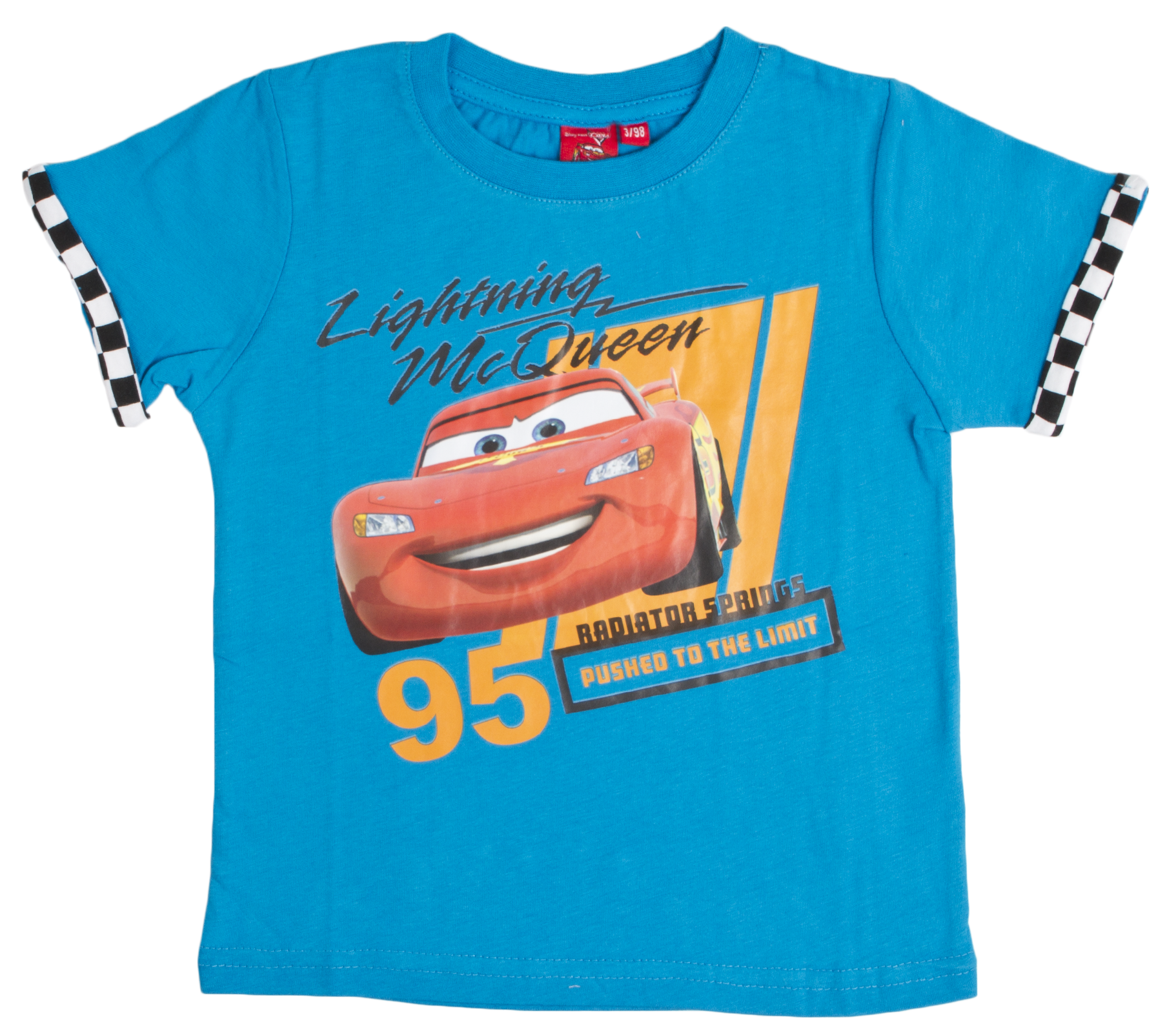 Disney Boys' Graphic T-Shirt - Ninjas Don't Do Homework. Sold by Sears. $ $ Disney Cars Toddler Boys' T-Shirt - Lightning McQueen. Sold by Sears. $ $ Disney Toddler Boys' Graphic T-Shirt - Mickey Mouse. Sold by Kmart. $ $ Disney Toddler Boys' Pajama T-Shirt & Shorts - Mickey & Friends.