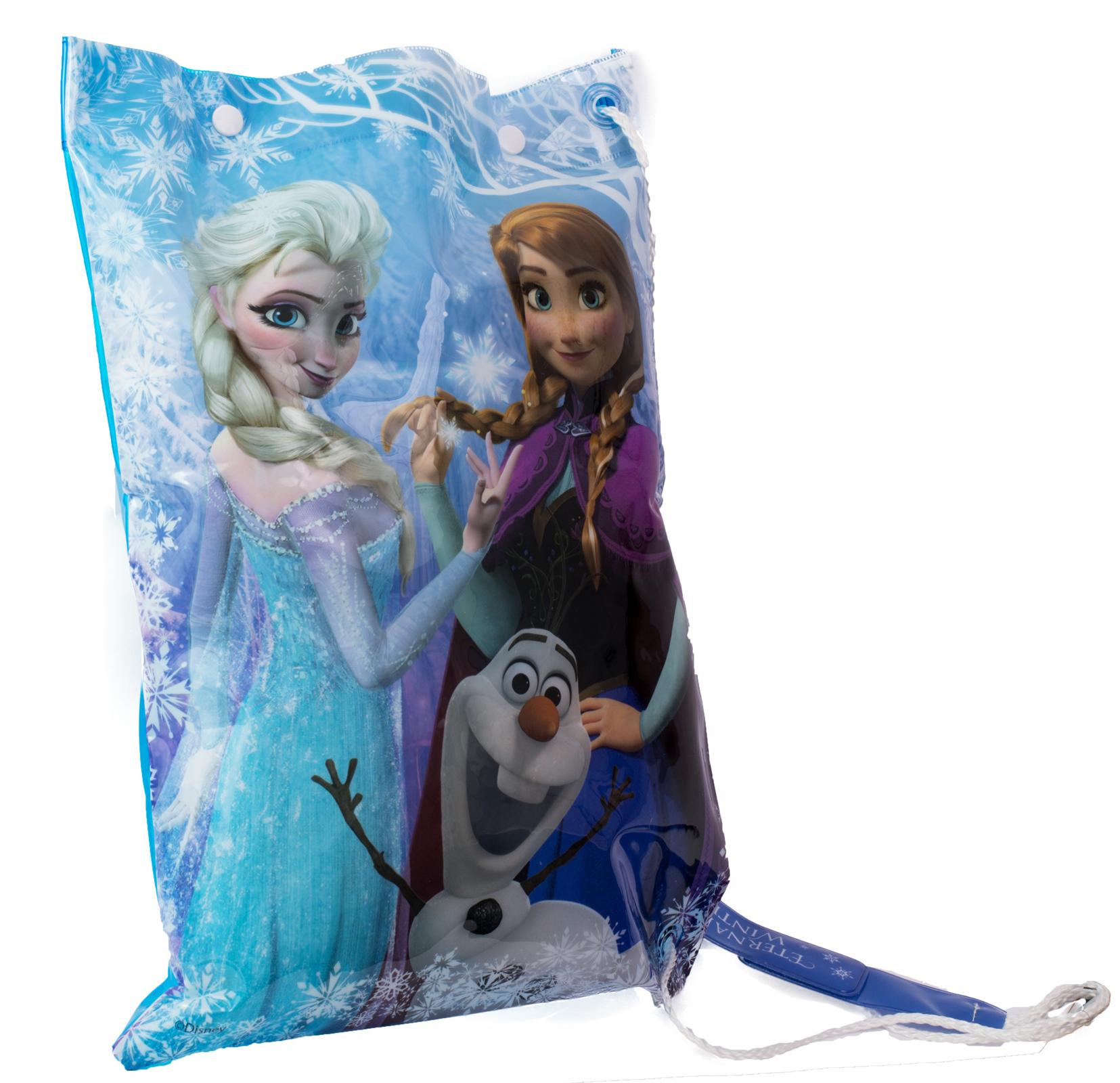 Kids Character Waterproof Swimming Bag School Sports PE Travel Bag Boys Girls