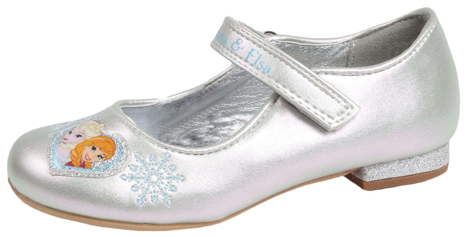 Anna Frozen Dress Up Shoes