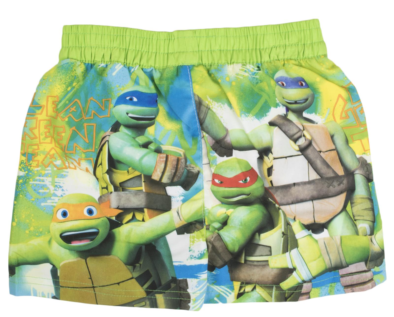 Carattere Boys Swim Pantaloncini Nuoto Pantaloncini Da Spiaggia BAULI Vacanza Bambino Taglia