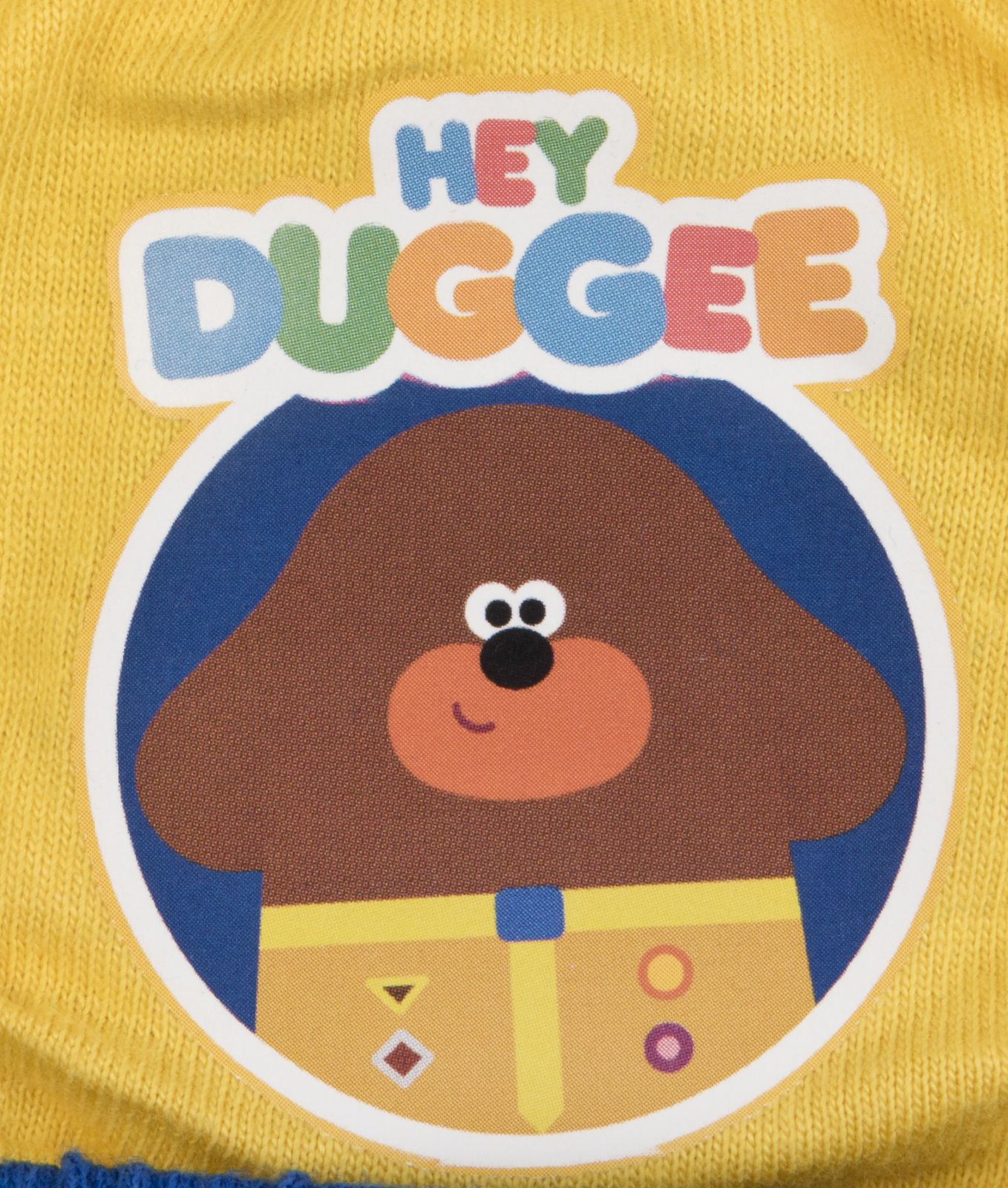 Hey Duggee Underpants Boys Underwear Multipack First Training Pants 3 Pack Size