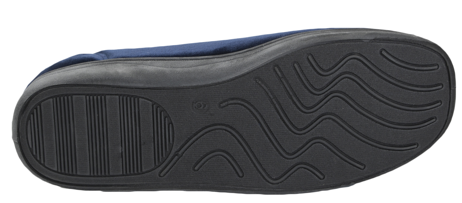 Dr Keller Diabetic Orthopaedic Comfort Slippers Shoes Wide Fit Adjustable Size