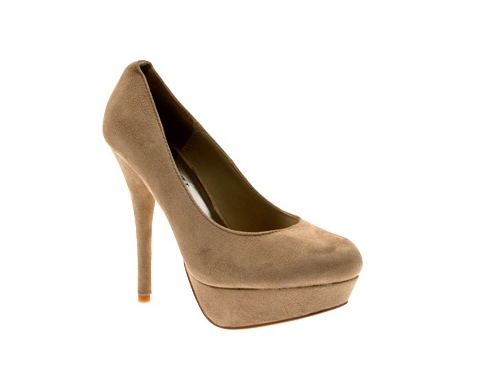 LADIES-PLATFORM-FAUX-SUEDE-STILETTO-HIGH-HEELS-FULL-TOE-COURT-SHOES-WOMENS-3-8