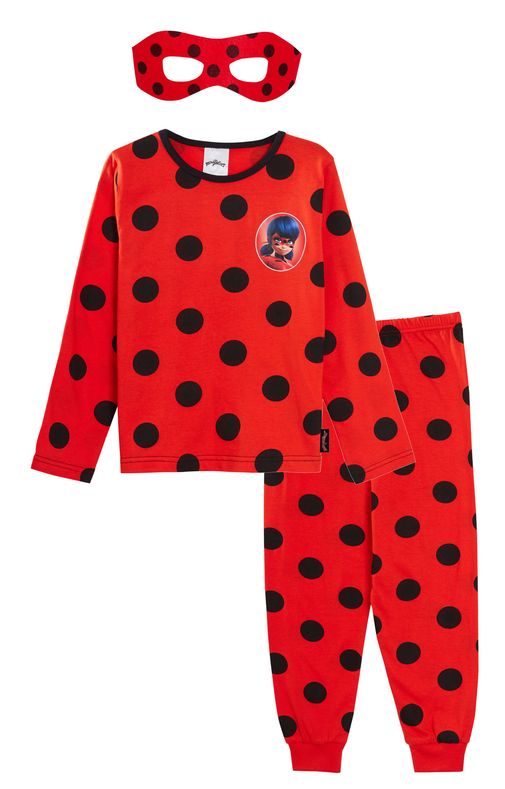 Pyjamas Character Pjs Boys Girls Size Kids Fancy Dress Up Play Party Costumes