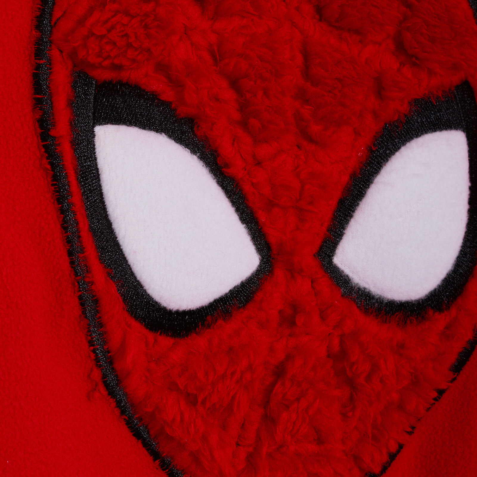 Marvel Spiderman Fleece Pyjamas Boys Kids Avengers Twosie Lounge Set Pjs Gift