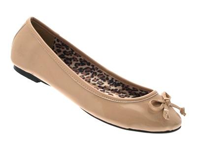 WOMENS-PATENT-BALLET-PUMPS-FLATS-SHOES-BLACK-NUDE-LEOPARD-CORAL-LADIES-SIZE-3-8