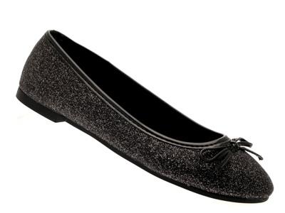 WOMENS-PATENT-BALLET-PUMPS-FLATS-SHOES-BLACK-NUDE-LEOPARD-PURPLE-BURGUNDY-3-8