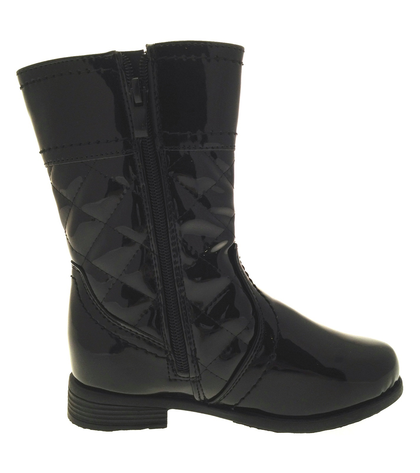 girls boot size 12 - Sizing
