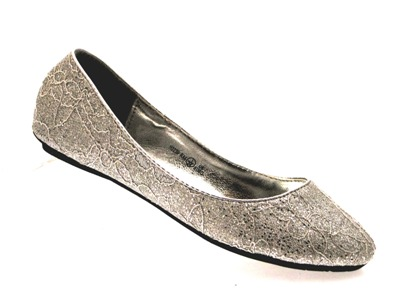 Girls Party Shoe
