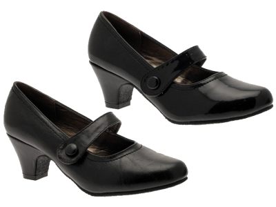 Wide Width Shoes for Women | Hitchcock Wide Shoe Closet for Women