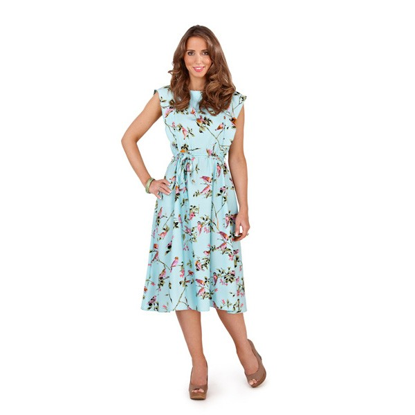 Discover tea dresses at ASOS. Shop our range from floral to wrap and midi to maxi tea dresses in a range of styles and colors for casual day wear or special occasions.