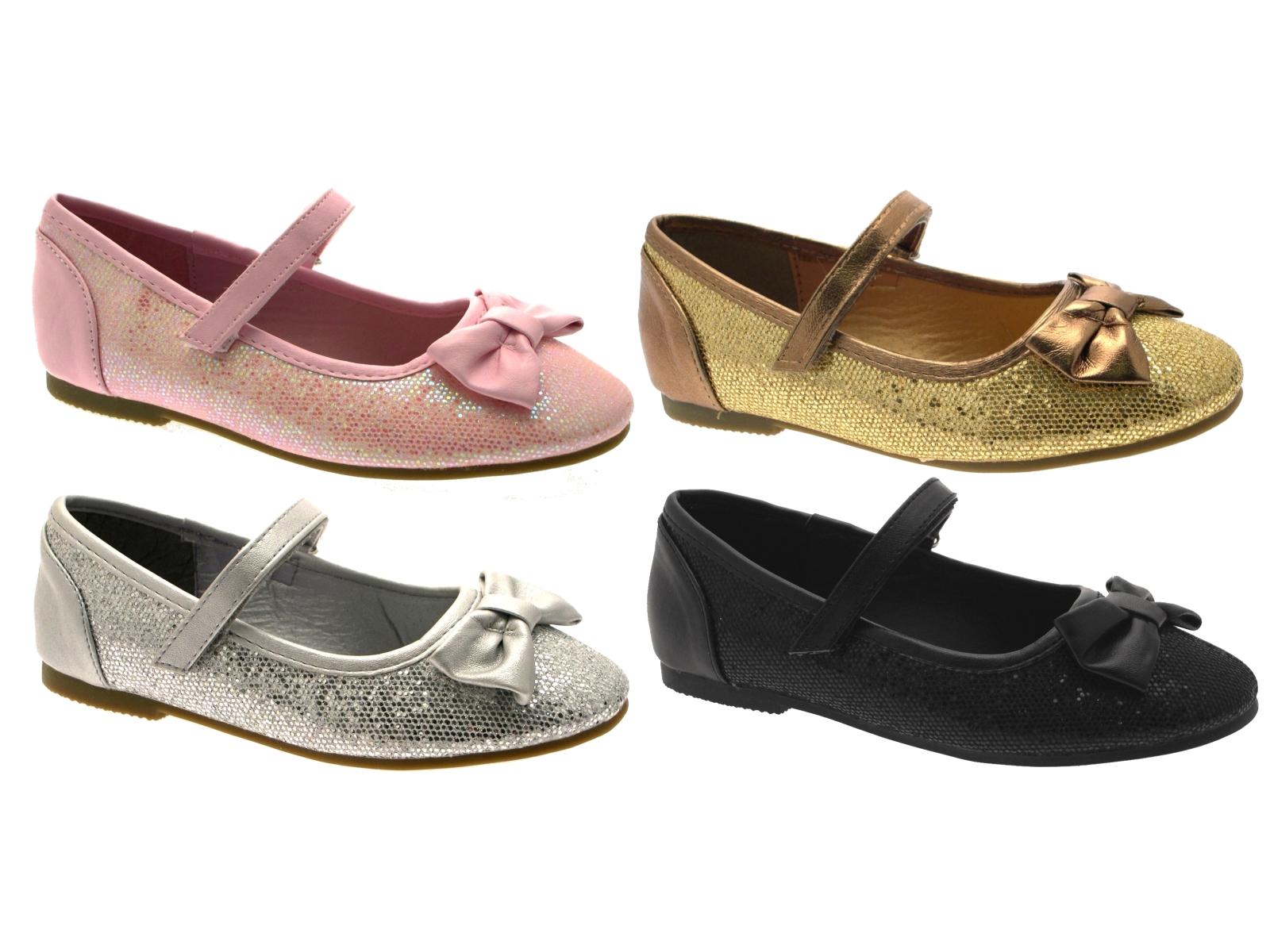 Girls Party Shoe