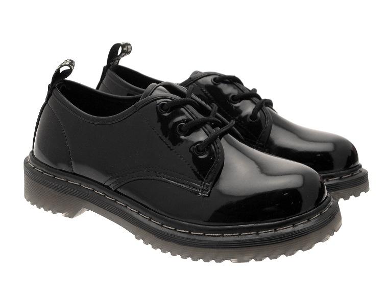 Blacks Shoe Lace