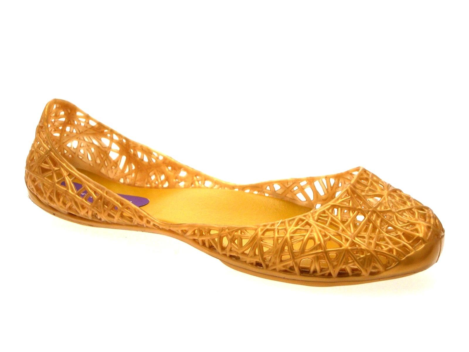 312dc86b31d4 Womens Jelly Flip Flops Glitter Ballet Pumps Beach Sandals Ladies ...