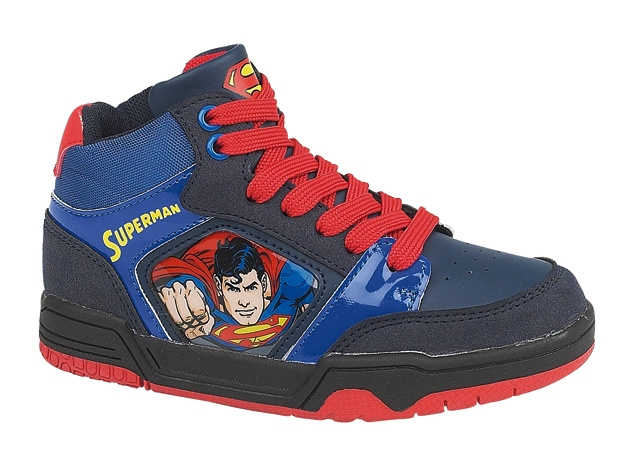 Free shipping BOTH ways on superman light up shoes toddler boys, from our vast selection of styles. Fast delivery, and 24/7/ real-person service with a smile. Click or call