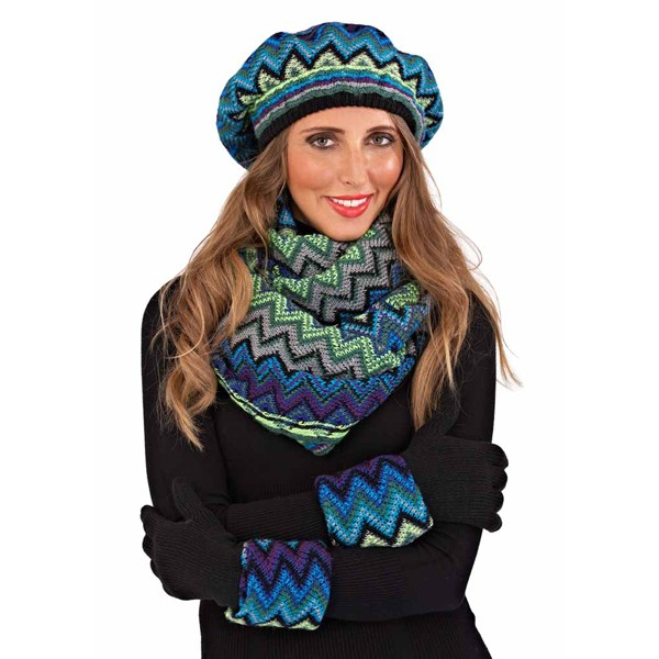 Find great deals on eBay for women hat gloves and scarf set. Shop with confidence.