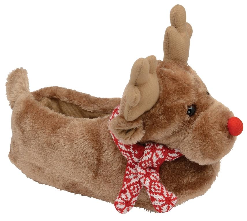 Girl Reindeer in Rudolph Rudolph Reindeer Size uk