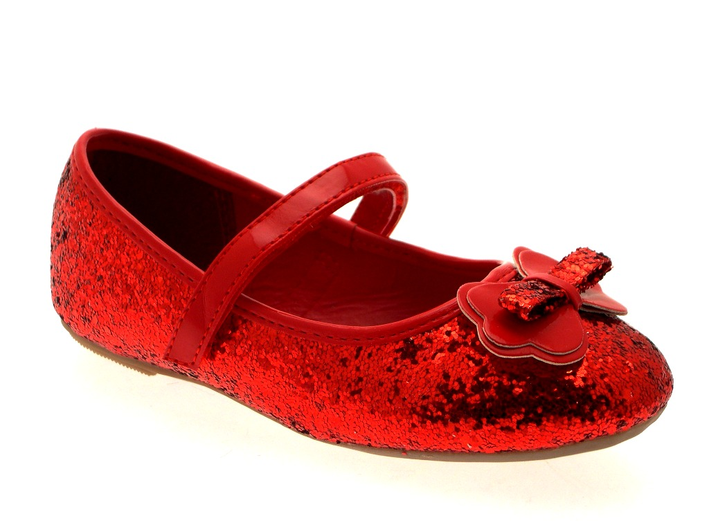 Free shipping BOTH ways on red glitter shoes girls, from our vast selection of styles. Fast delivery, and 24/7/ real-person service with a smile. Click or call