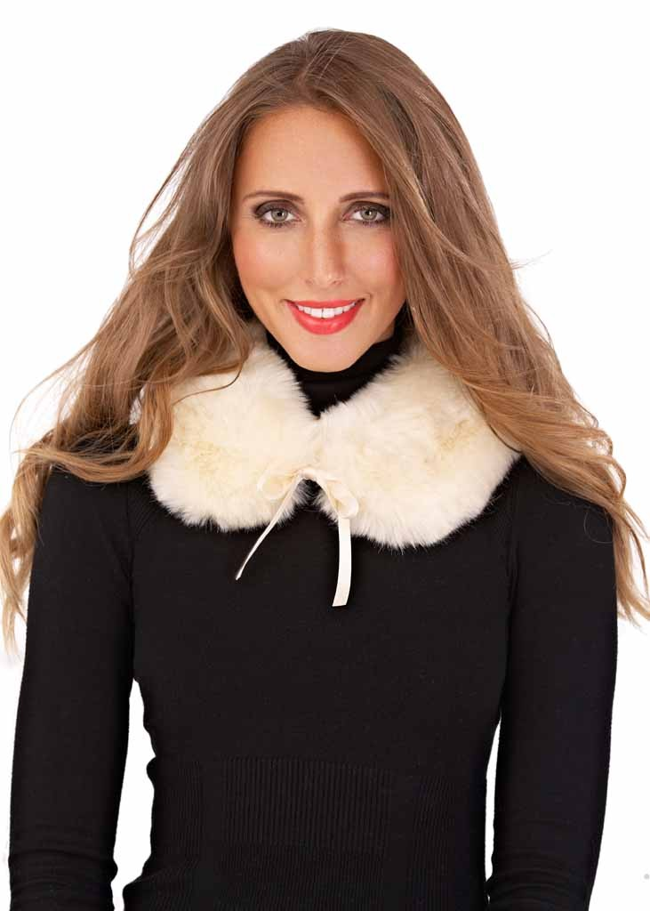 Shop for faux fur collar scarf online at Target. Free shipping on purchases over $35 and save 5% every day with your Target REDcard.