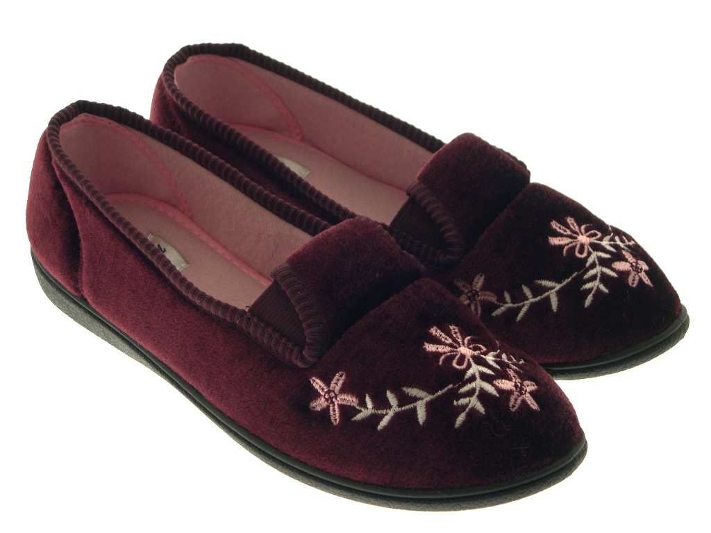 Womens Erin Strap Shoes