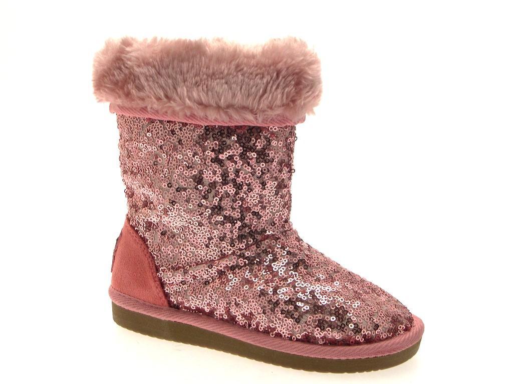 Ladies Sequin Shoes