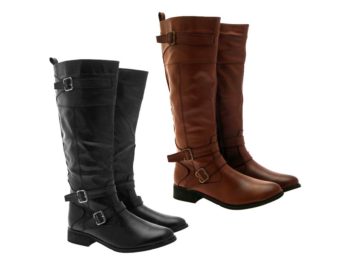 women's boots products found Put your 'stomp' on the world, with our selection of statement women's boots. From classic flat boots in leather and suede to ankle boots and lace-up boot styles in black, brown, tan and more, our boots for women deserve pride of place in your staple wardrobe.