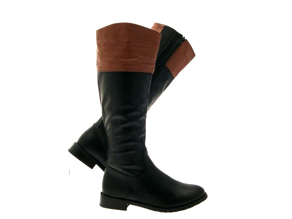 Amazing You Can Now Purchase These Fab Twotone Riding Boots For Just 17000