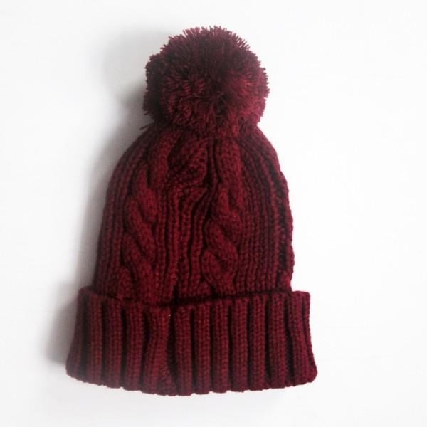 mens winter warm hats flat cap trapper hat bobble beanie