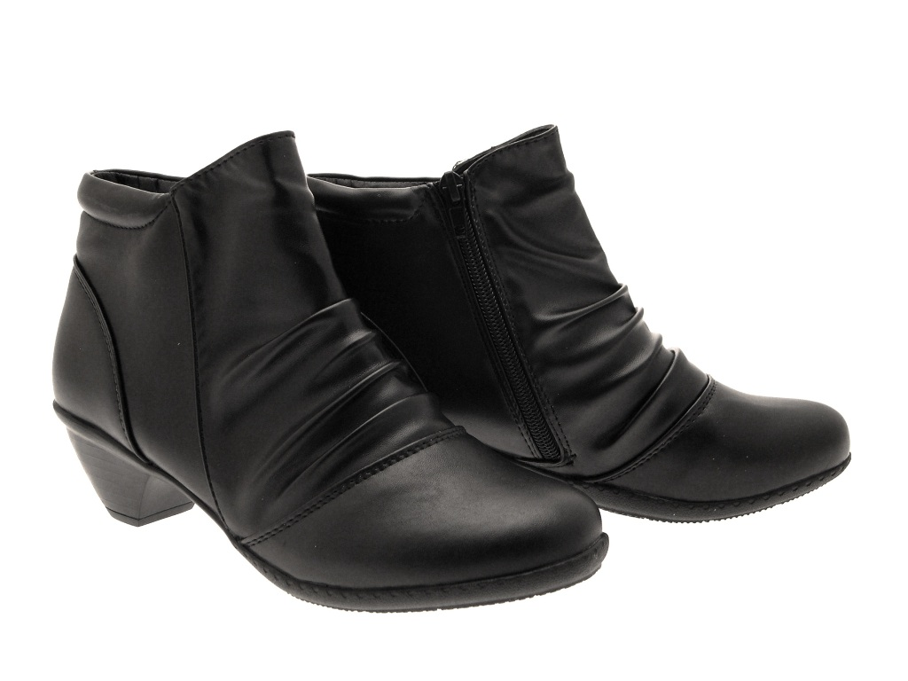 Free shipping BOTH ways on womens low heel ankle boots, from our vast selection of styles. Fast delivery, and 24/7/ real-person service with a smile. Click or call