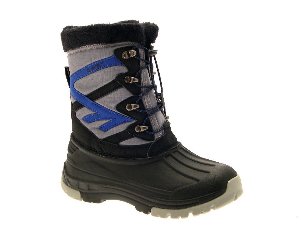HI-TEC AVALANCHE WOMENS MENS GIRLS BOYS WINTER SNOW BOOTS WINTER ...
