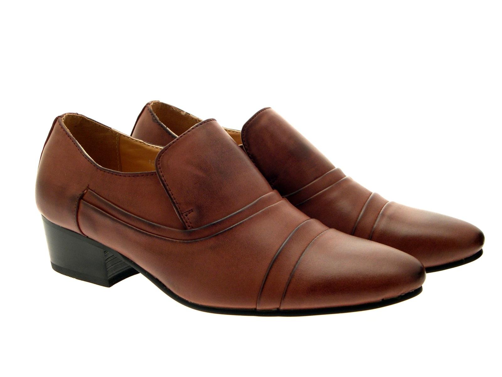 Maximus Mens Dress Shoes