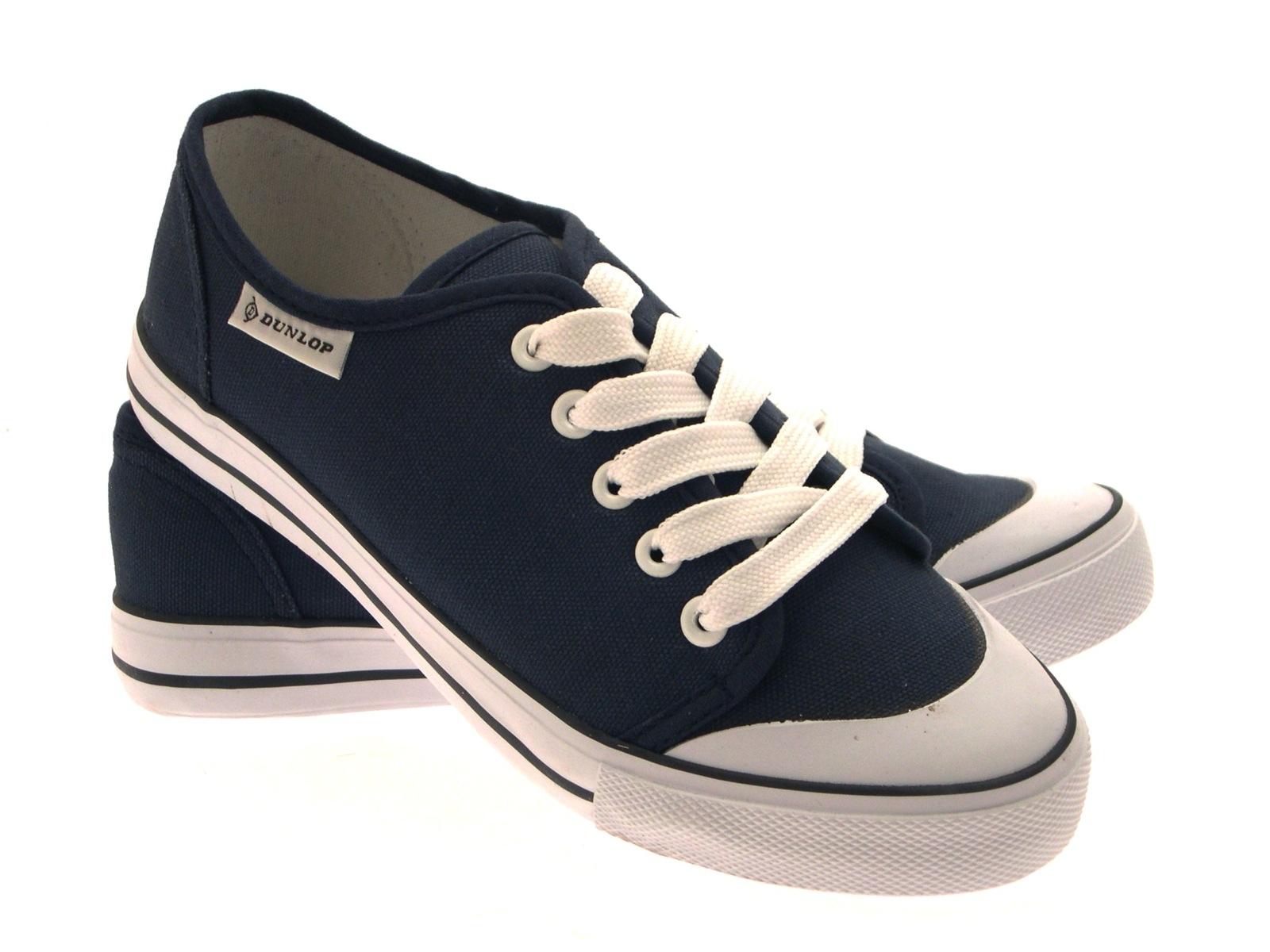 Dunlop Canvas Shoes