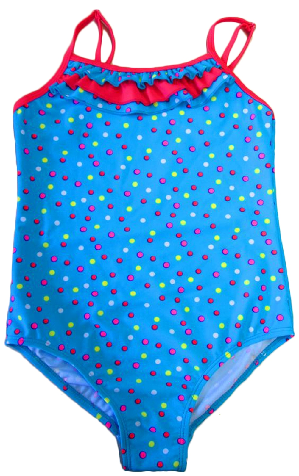 GIRLS CHILDRENS KIDS BIKINI SET SWIMMING COSTUME TANKINI ...