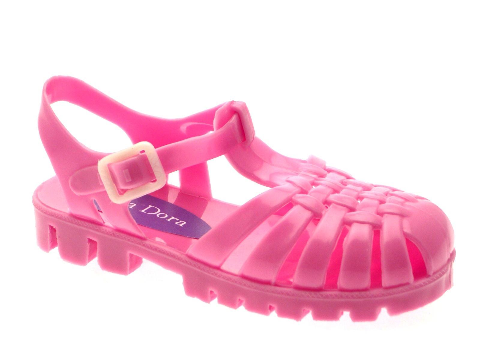 Jelly Flat Shoes Uk