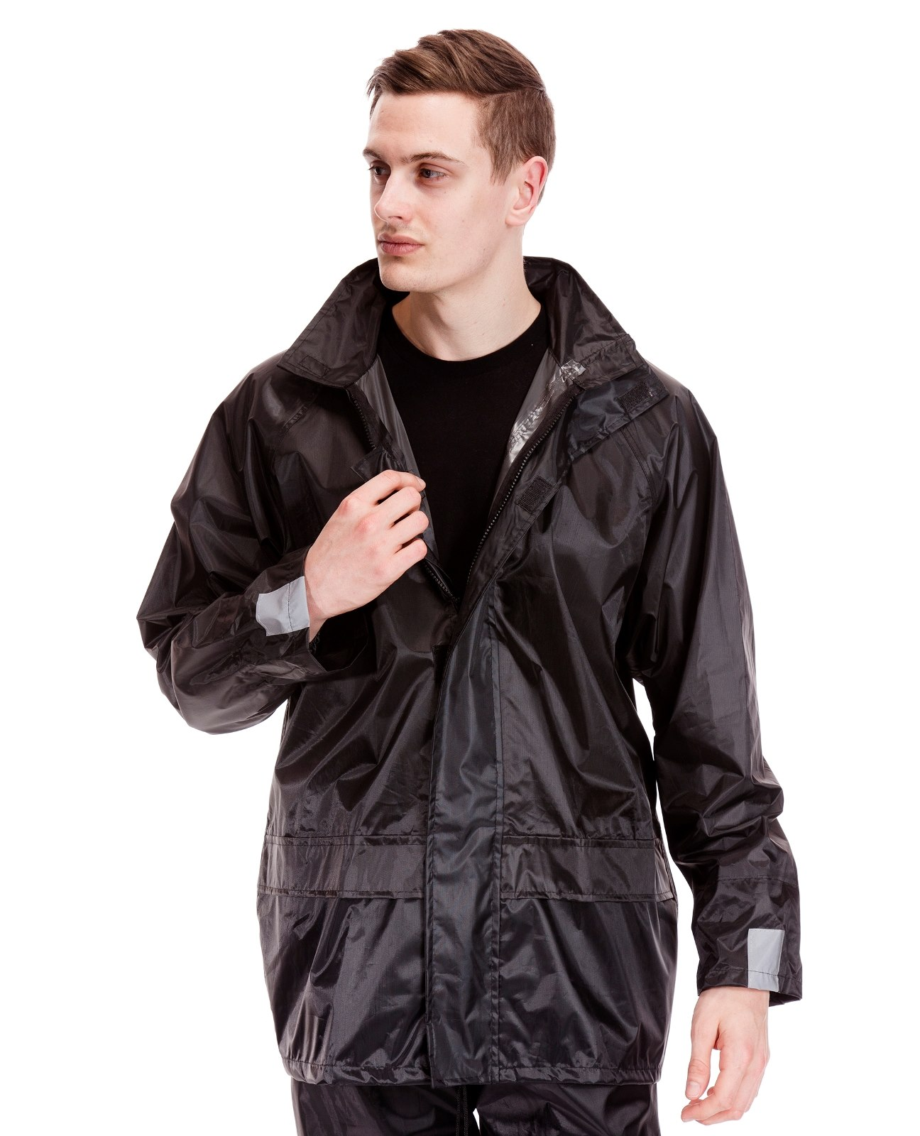 Find rain slicker from a vast selection of Men's Coats And Jackets. Get great deals on eBay!