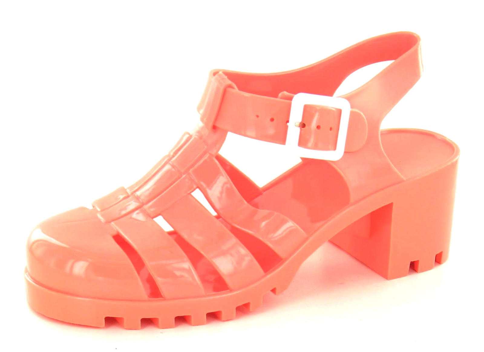 Jelly Shoes Size  Womens