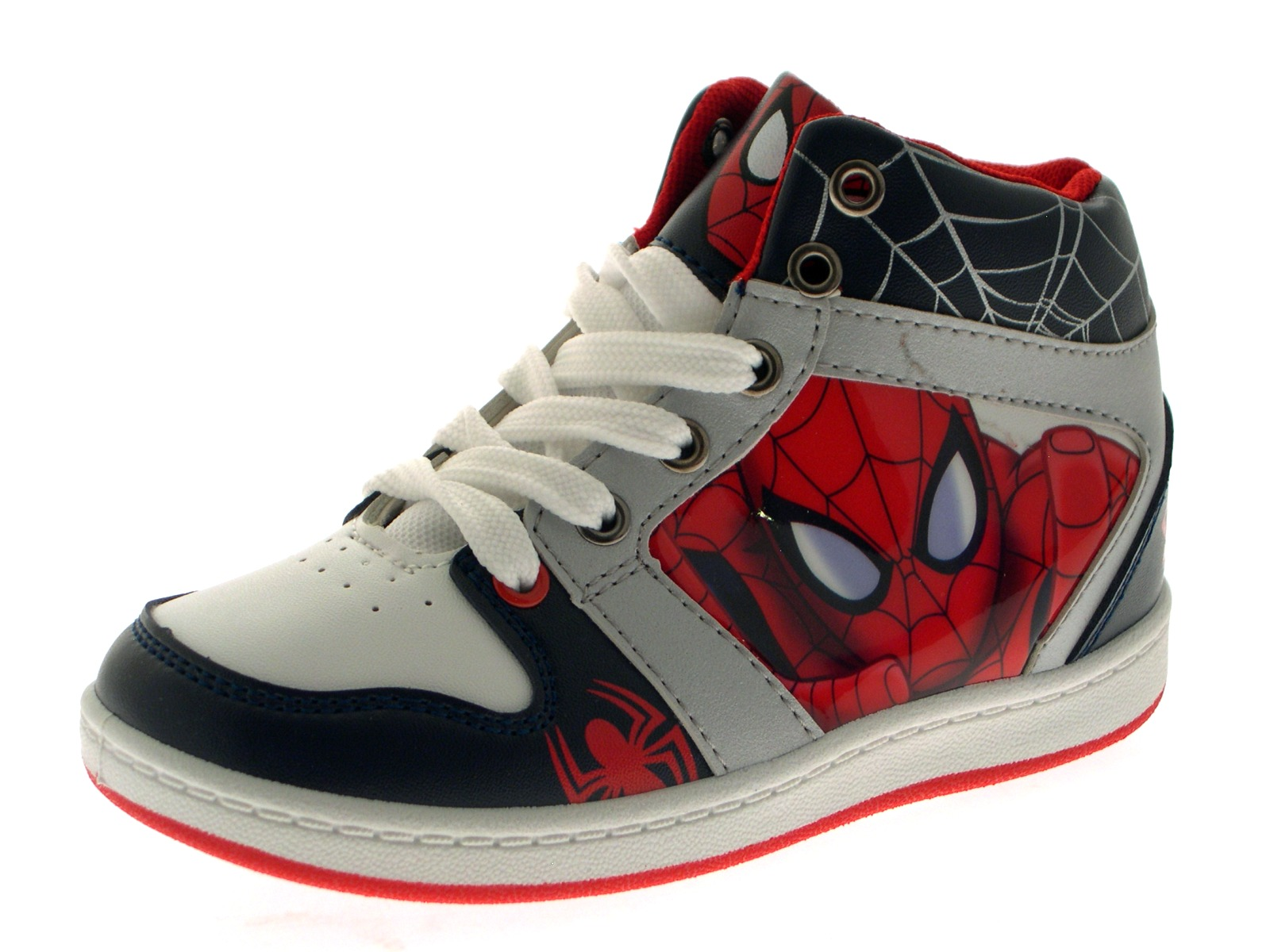 c98d99511bd8 spiderman sneakers for boys cheap   OFF57% Discounted