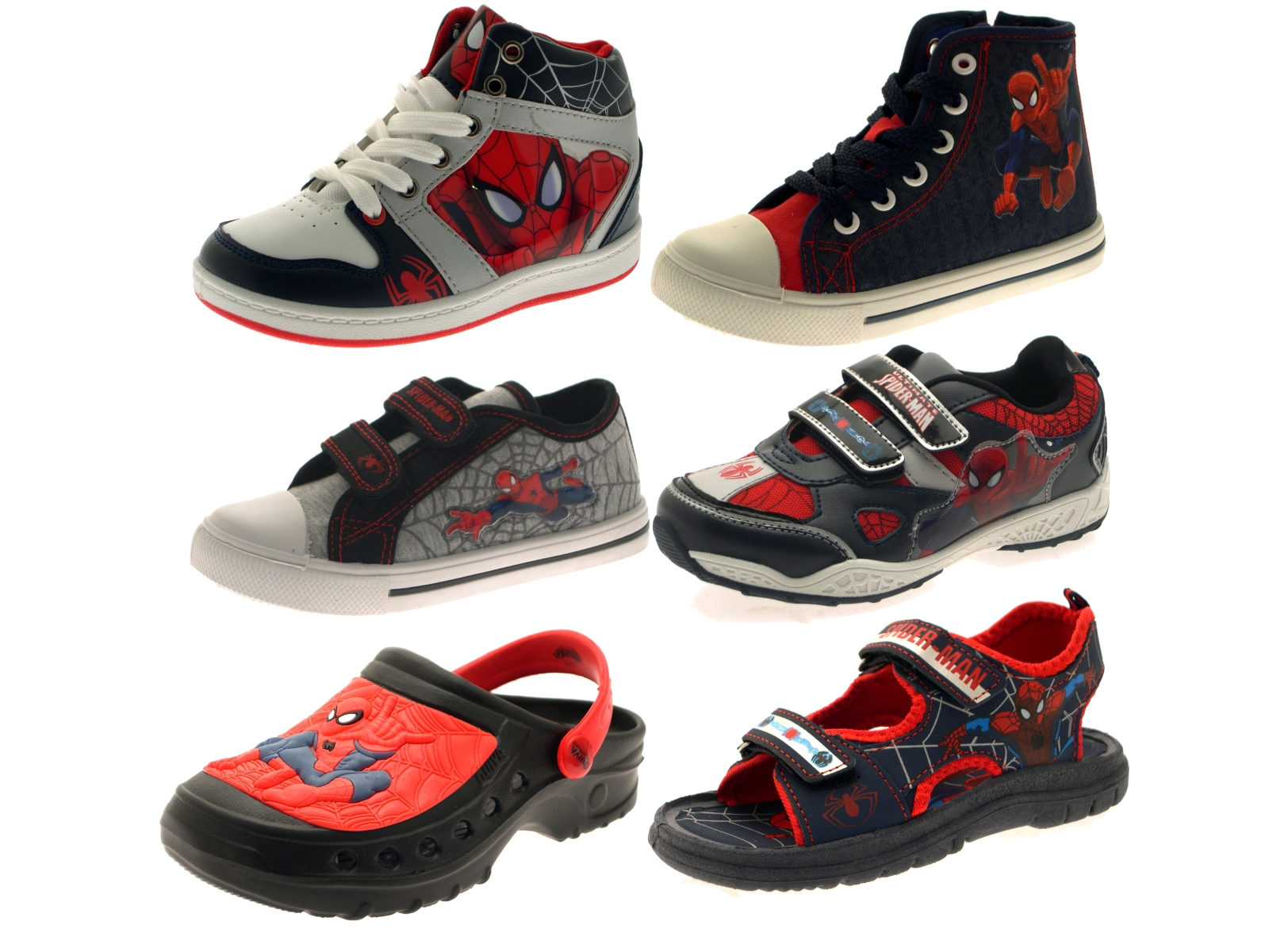 boys canvas pumps hi top boots trainers clogs